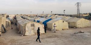 2019 Ramazan'ın Son İftarı Çadır Kentte Gerçekleşti