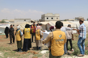 Suriye'yi Unutmadık Unutmuyoruz