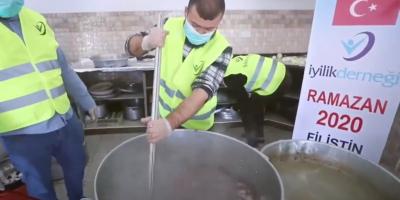 Filistin İçin Ramazan Vakti