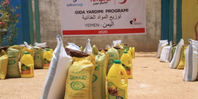 Yemen'de 2020 Ramazan